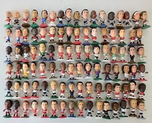 Various-Corinthian-Football-Microstars-Loose-Multi-Listing-Disc-Avail-C