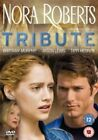 Nora Roberts - Tribute DVD 5024952960637 Brittany Murphy Jason Lewis Chri.