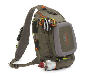 Color Fishpond Summit Sling Bag FREE SHIPPING! Tortuga