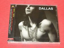2018 Japan CD Dallas St With 5 Bonus Tracks for Japan