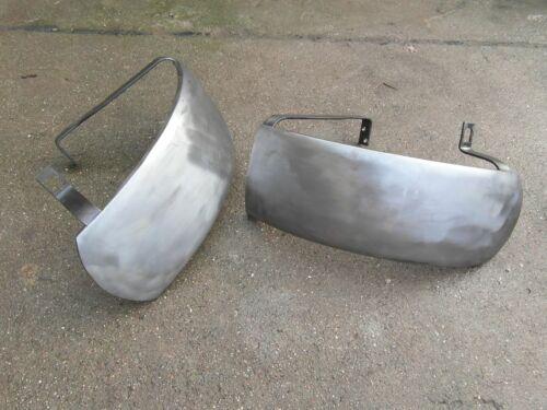 Halterung Dampol Vorderrad Kotflügel für IHC 323 353 383 423 453  Breite 18 cm