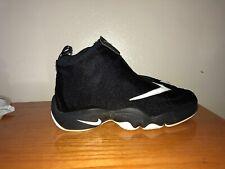 on sale 61788 57488 item 4 Nike Air Zoom Flight 98 The Glove (616772-001) Gary Payton Black  Men s Size 10 -Nike Air Zoom Flight 98 The Glove (616772-001) Gary Payton  Black ...
