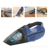 Shark Handheld 15v Vacuum Cleaner Cordless Vac Dust Bagless Car Portable Pet