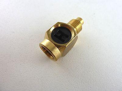 Baxi Heritage Model 942FS /& 954FS Fire Thermocouple Interrupter Block 5121753