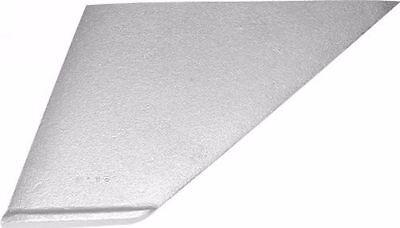 For Yamaha Aluminium Hydrofoil 150 175 200 220 225 250 300hp OZHYDROFOIL