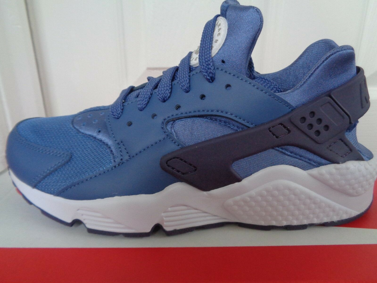 Nike Air Huarache homme  trainers Baskets Baskets Baskets 318429 414 uk 7 eu 41 us 8 NEWBOX 27ff46