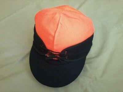 Langenberg Hat Company NEW USA SALE Original Wool Scotch Cap Teal Green