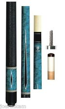 New McDermott Lucky Cue L55 or L-55 - Free 1x1 Hard Case & FREE SHIP