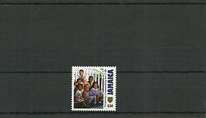 JAMAICA SG994 25TH ANNIV OF COMMONWEALTH DAY MNH