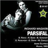 Parsifal-Audio-CD-New-FREE-amp-FAST-Delivery