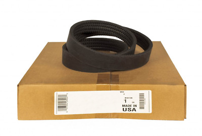 D/&D PowerDrive A69 or 4L710 V Belt  1//2 x 71in  Vbelt