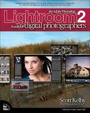 The Adobe Photoshop Lightroom 2 Book for Digital Phot..., Kelby, Scott Paperback