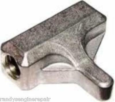 OEM Chainsaw Bar Adjusting Pin Husqvarna Poulan ES400 PP3516AVX 4218 545157401