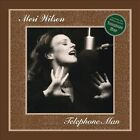 Telephone Man * by Meri Wilson (CD, Aug-2012, Fuel 2000)