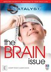 Catalyst - The Brain Issue (DVD, 2012)