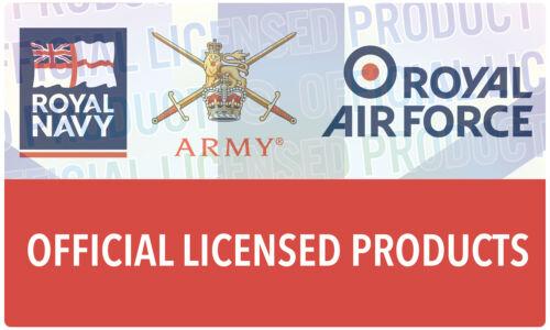 Cuerpo de reacción rápida aliada British Army Gemelos y clip de corbata Set