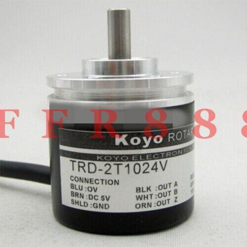 NEW KOYO TRD-2T1024V