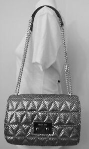 Michael-Michael-Kors-Sloan-Pewter-Leather-Large-Chain-Shoulder-Bag
