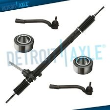 For 2011 2013 Sonata Rack And Pinion With Electronic Assist Wheel Bearing Tie Rod