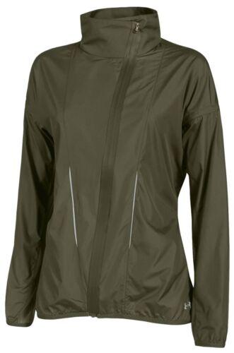 Under Armour Women/'s Stunner Lightweight Full Zip Jacket $125