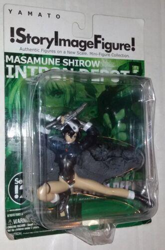 Intron Depot Masamune Shirow Karamitie Story Image Figure
