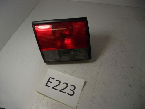 SAAB 900 gauche feu arrière 1994-1998 4448577 E223