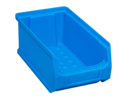 Allit ProfiPlus gripbox Empiler sichtbox taille 1-5 Stock verser aucun terme Boxe