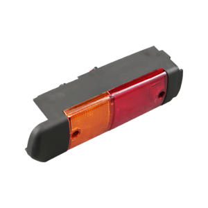 Details About Rear Left Turn Brake Light For Toyota Forklift 8FD FG FGN1030 56640 26601 71