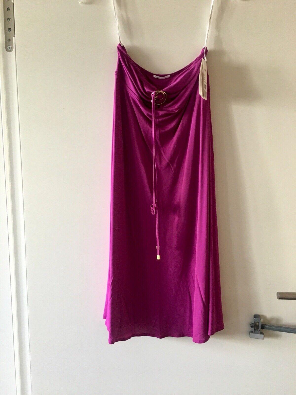 Maryan Mehlhorn NEU kleid  Traum  (€270) trägerlos