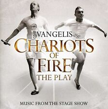 Vangelis - Chariots of Fire: Music from the Stage Show [New CD]