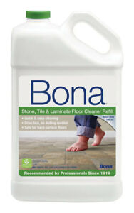 Bona Hard Surface Floor Cleaner 160 Oz