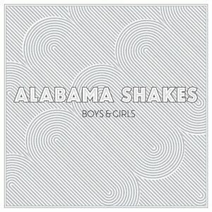 """Alabama Shakes - Boys & Girls (1LP Vinyl 7"""" Vinyl) 2012 Rough Trade NEU! - Übersee, Deutschland - Alabama Shakes - Boys & Girls (1LP Vinyl 7"""" Vinyl) 2012 Rough Trade NEU! - Übersee, Deutschland"""