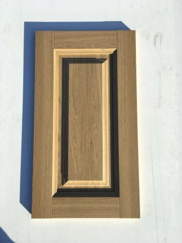 KITCHEN BASE WALL LARDER SHAKER DOORS /& DRAWERS TURIN LISSA OAK ALL SIZES