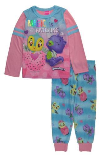 Hatchimals Little//Big Girls 2pc Pajama Pant Set Size 2T 3T 4T 4//5 6//6X 7//8 10//12