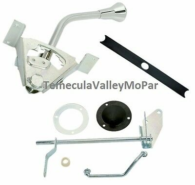 American Shifter 394995 Shifter Kit 2004R 6 E Brake Cable Clamp Clevis For D4B98, 1 Pack