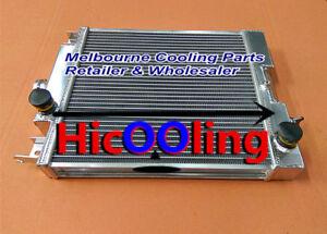 Aluminum-Radiator-for-SUZUKI-SWIFT-GTI-1-0-1-3-1-6-1989-1994-Manual-MT