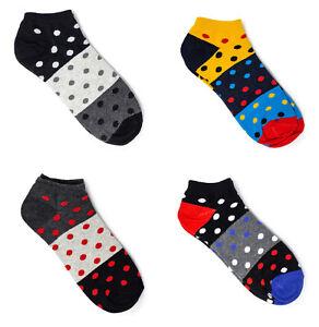 Jack-Jones-Calzini-uomo-dots-short-socks-12154902