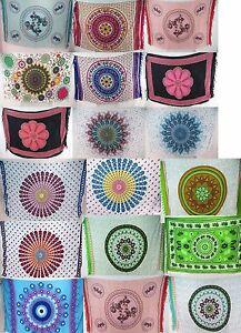 10pcs boutique clothing sarong wholesale mandala circle hippie clothes