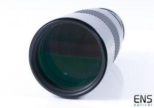 Nikon-300mm-f-4-5-Ai-S-Nikkor-Telephoto-Lens-584063-JAPAN
