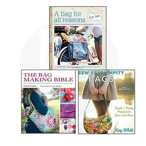 A-Bag-for-All-Reasons-The-Bag-Various-Non-Fiction3-Books-Paperback-English