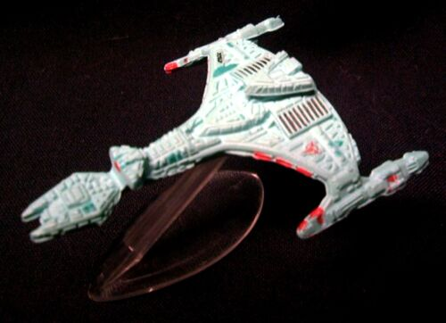 STAR TREK MICRO MACHINES KLINGON VOR/'CHA ATTACK CRUISER