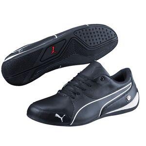 Details zu Puma BMW Schuhe Herren MS Drift Cat 7 Herren Sneaker Sport Trainingsschuhe