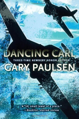 Paulsen, Gary-Dancing Carl (US IMPORT) BOOK NEU