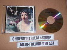 CD Pop Liebe Minou - Hallo (1 Song) Promo SONY COLUMBIA