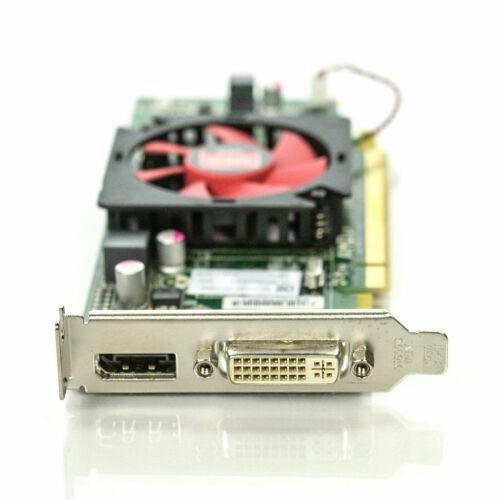 AMD ATI Radeon HD 6450 1GB PCIe DVI DPort LP Low Pro Video Card ATI-102-C26405