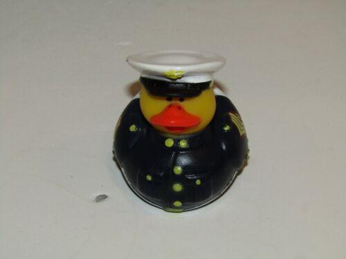 Navy Rubber Ducky Duckies Wholesale Lot of 12 U.S