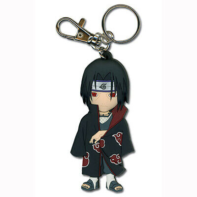 Naruto Naruto Chibi Style PVC Key Chain