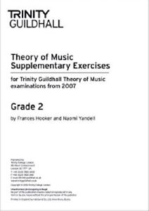 Trinity-Guildhall-Theory-Of-Music-Supplementary-Exercises-Grade-2