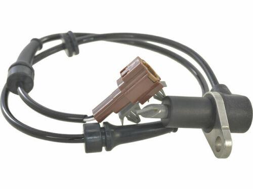Front Left ABS Speed Sensor For 01-04 Infiniti Nissan QX4 Pathfinder 3.5L NQ71J2