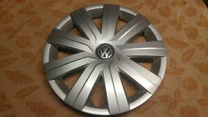 One-VW-Volkswagen-Jetta-15-034-stock-wheel-cover-hubcap-2014-2015-2016